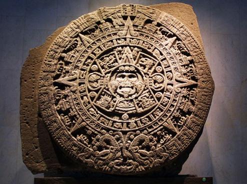 Calendario Dei Maya.Calendario Maya Scioccante Rivelazioni Sul 2012